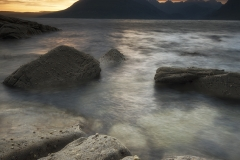 Black Cuillins from Elgol | Scotland